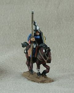 DNC04 Mounted Noble